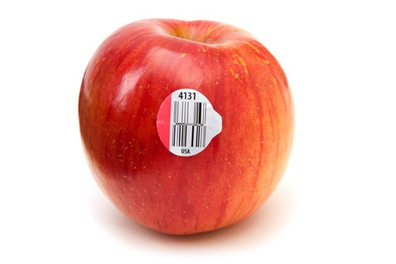 مرکز عرضه مستقیم برچسب میوه